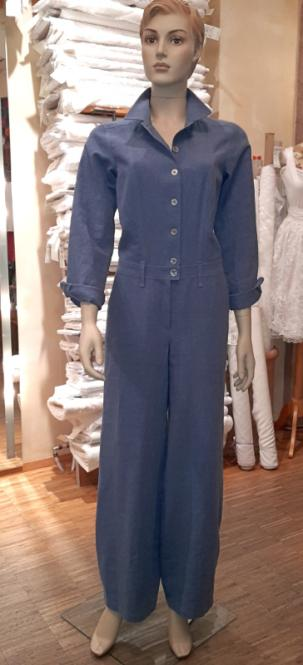 Garconne H-023: Overall